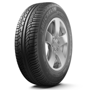 Michelin 4×4 Diamaris