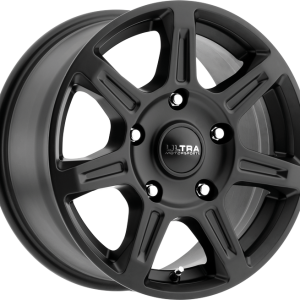Toil Satin Black