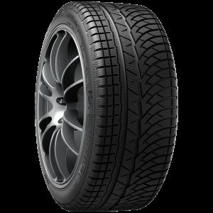 Michelin Alpin A4